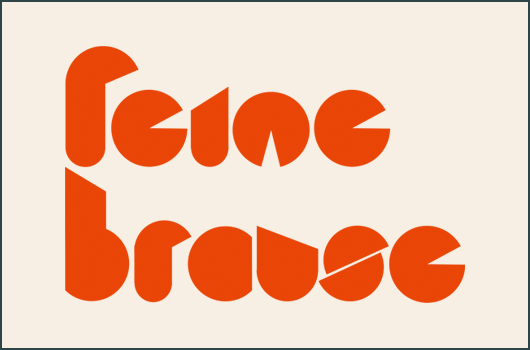Feine Brause