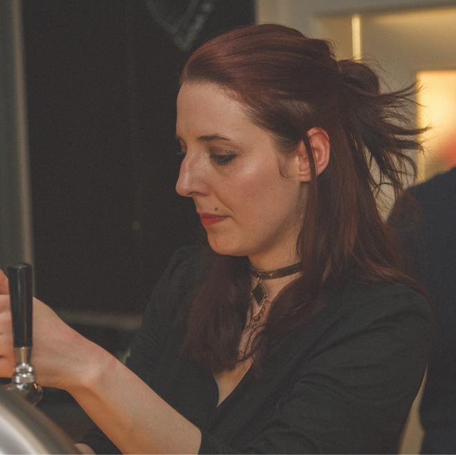 Lena Neumann - Inhaberin